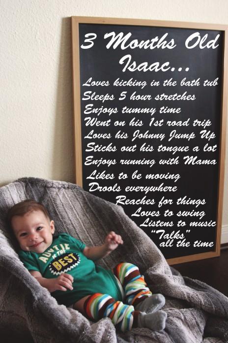 Isaac_3Months